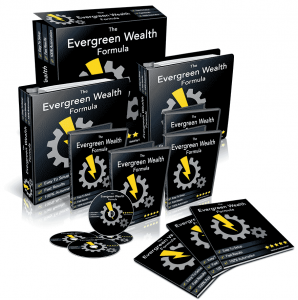 Evergreen Wealth Formula Review... Scam?